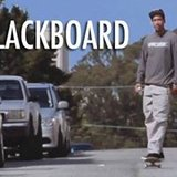 Reflecting Cities: The Blackboard-representation & skate culture