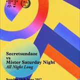 Secretsundaze vs Mister Saturday Night