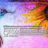 Freqo De Mayo w/ LTJ Bukem, Karsh Kale + more at Public Works