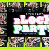 Eye Heart Block Party 2017