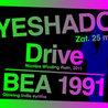Eyeshadow: Drive (2011) & Bea1991