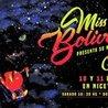 Miss Bolivia presenta Pantera: 10 y 11 de Junio en Niceto