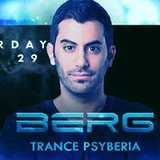 Avalon Presents: Berg and Trance Psyberia