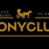 ♞Opening Festsaal Kreuzberg ♞ Ponyclub /w Super Flu uvm.