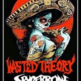 Wasted Theory, Spyderbone, Black Road