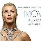 Julianne and Derek Hough: MOVE - Beyond - LIVE on TOUR