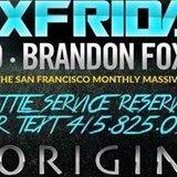 FOX FRIDAY