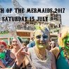 March of the Mermaids 2017