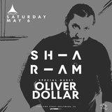 Sharam, Oliver Dollar