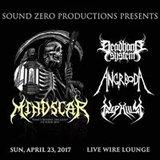 Mindscar (FL), Deadhand System, Angrboda, Nephilim