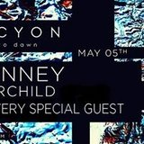Denney + Fairchild and a Very Special Guest at Halcyon