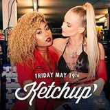 Let's Ketchup x French Fridays w/Dave Roelvink, BIGGI and more