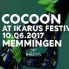 Cocoon meets Ikarus 2017 /w Dixon, Tale Of Us, Âme & more