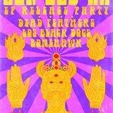 Sun God Ra EP Release w/ Bonehawk, Dead Feathers, Los Black Dogs