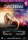 DayDream with Candis Cayne
