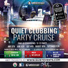 Party Cruise w/ CircleLine - Quiet Clubbing