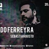 """➢ """"Dreamers Night"""" Fernando Ferreyra en el SubSuelo Bahrein"""