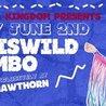 The Animal Kingdom // Traviswild & Rambo // 6.2.17