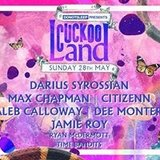 Do Not Sleep Presents: Cuckoo Land Pool Party - #02