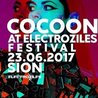 Cocoon at Electroziles