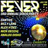 FEVER! Disco Party/Benefit for St. Jude Children's Research Hospital