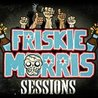 Friskie Morris Sessions Podcast Fundraiser Show at Liar's Club!