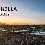 Coachella Music and Arts Festival - Weekend 2