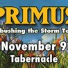 Primus - The Ambushing The Storm Tour
