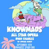 KnowMads & All Star Opera, Ryan Charles w/ Special Guests at Cervantes' Other Side