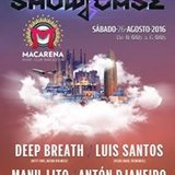 DBR Showcase at Macarena Club (Barcelona)