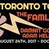 Toronto Together: Refugee Benefit Concert