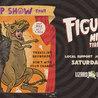 Figure x Midnight T | Lizard Lounge Dallas TX