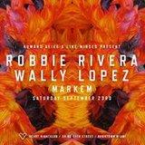 Robbie Rivera & Wally Lopez