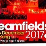 Creamfields Hong Kong 2017