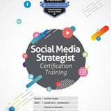 Social Media Strategist Certification Training Program