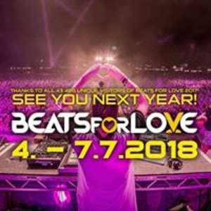 Beats for Love 2018 ღ Official Event