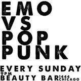 EMO vs POP PUNK night!