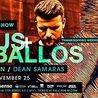 The Show - Chus + Ceballos at Halcyon