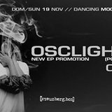 Osclighter + Olmos