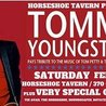 Tommy Youngsteen: Tom Petty & The Heartbreakers Tribute