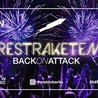 Restraketen - Back On Attack on all Areas / 01.Jan 2018 /