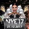 New Year´s Eve 2017 - Die Matrix Silvesterparty