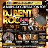 Maxwell Entertainment Presents Afterwork Fridays at TAJ II
