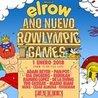 Evento Oficial - elrow Año Nuevo