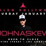 Avalon Presents: John Askew Open to Close