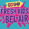 GO 90s with The Fresh Kids of Bel-Air