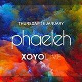 Phaeleh Live - London