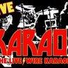 Rock n' Roll Karaoke w/ The Live Wire Karaoke Band!