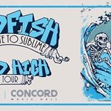 Badfish: a Tribute to Sublime [at] Concord, 02/17
