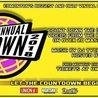 Countdown - NYE 2018 at Union Hall - Edmonton